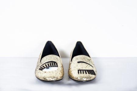 slipper oro
